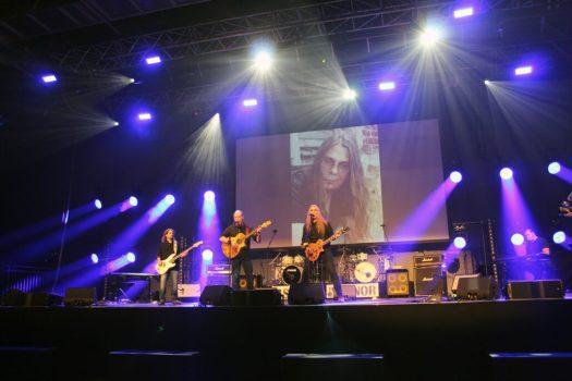"Jørg ""Love!"" Album 2019 Live beim DRPP 2018"