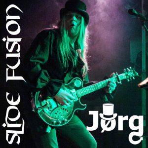 Jørg - Slide Fusion
