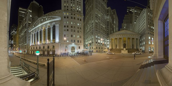 Fresh Market Locations New York