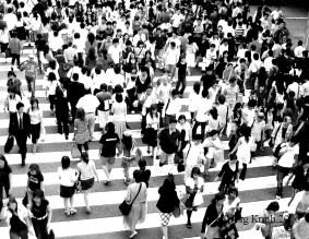 Umeda, Japan, 2006