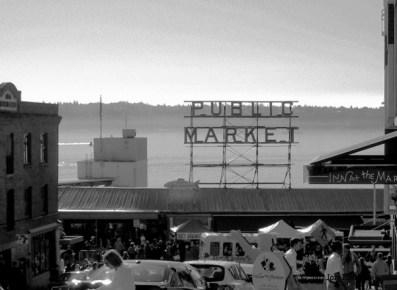 Seattle, 2007