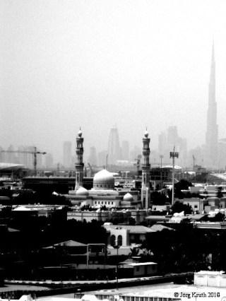Dubai, 2010