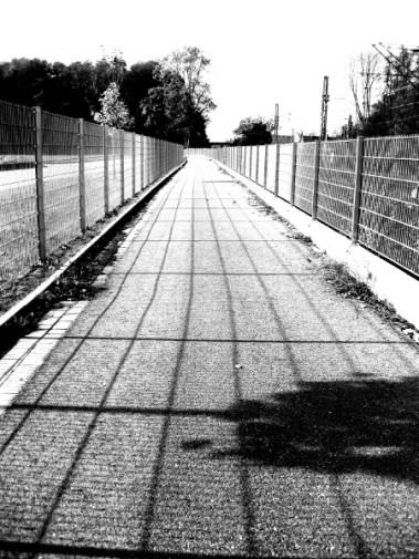Der Weg © Kruth 2014