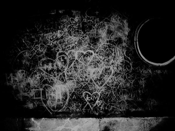 In der Gasse, Palma © Kruth 2014