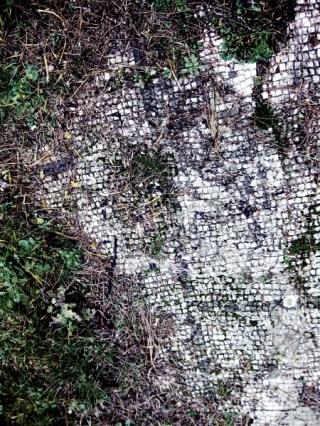 mosaics V © Kruth 2016