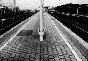 in line I © Kruth 2016