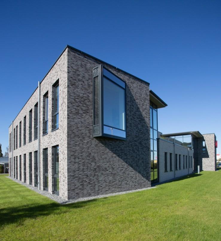 Fotograf Flensburg Architektur