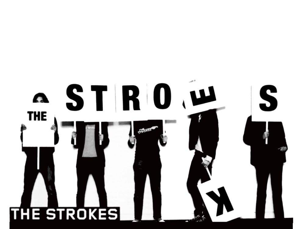 *** The Strokes ... Returning