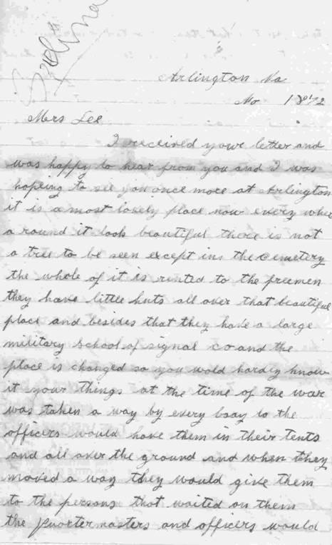 General Robert E Lee A Slave Whipper