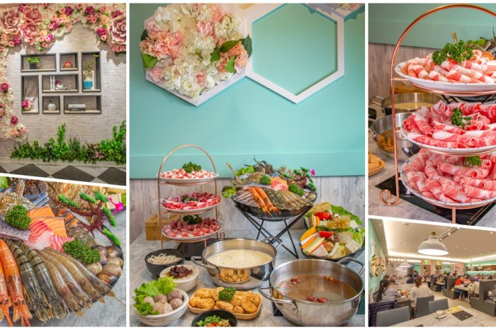 台中大里,養鍋Yang Guo石頭涮涮鍋大里店,寵物友善餐廳,外帶肉肉鍋物享九折。