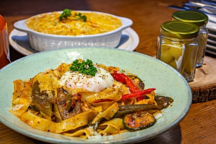 台中西區,創意蔬食料理-斐得蔬食,近國美館~祕境般的用餐環境。