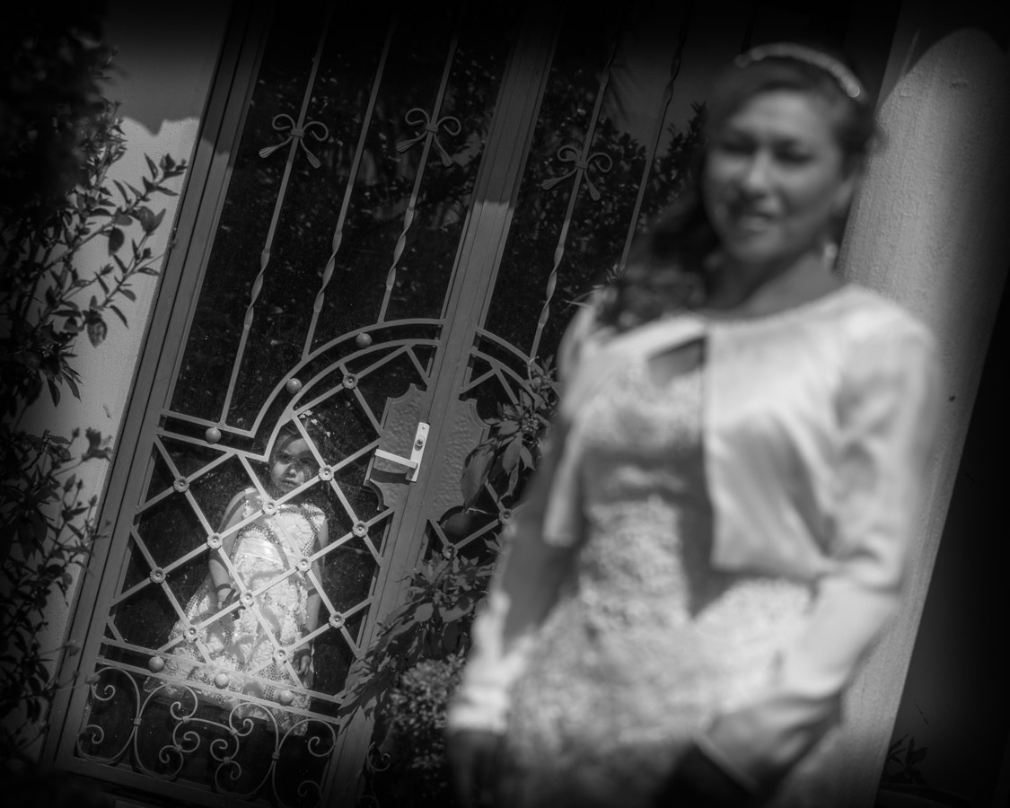 Mary & Fernando Romero's Wedding