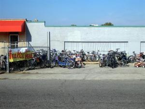 broad bikes