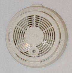 Residential smoke detector