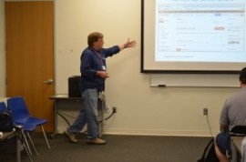 tech camp presentation