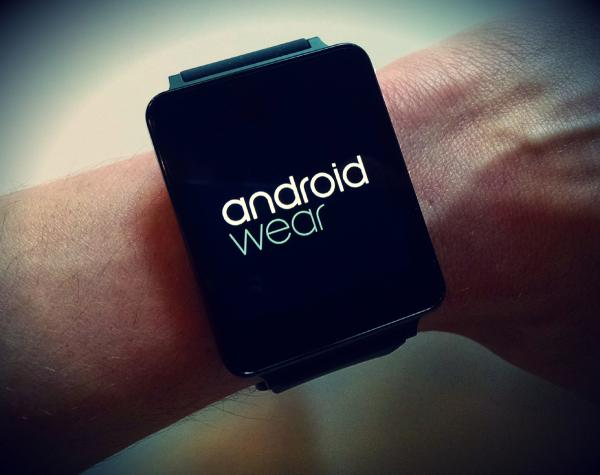 android wear app