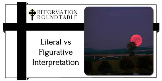 Literal vs Figurative Interpretation