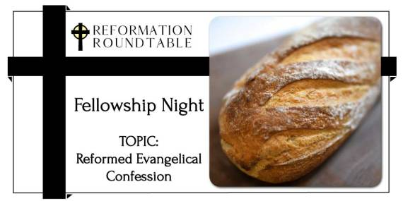 reformed Evangelical Confession