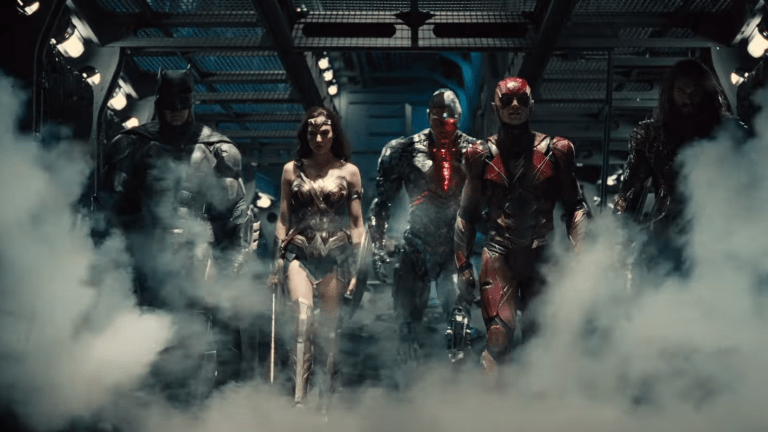 Zack Snyder's 'Justice League': More Of The Same Meh