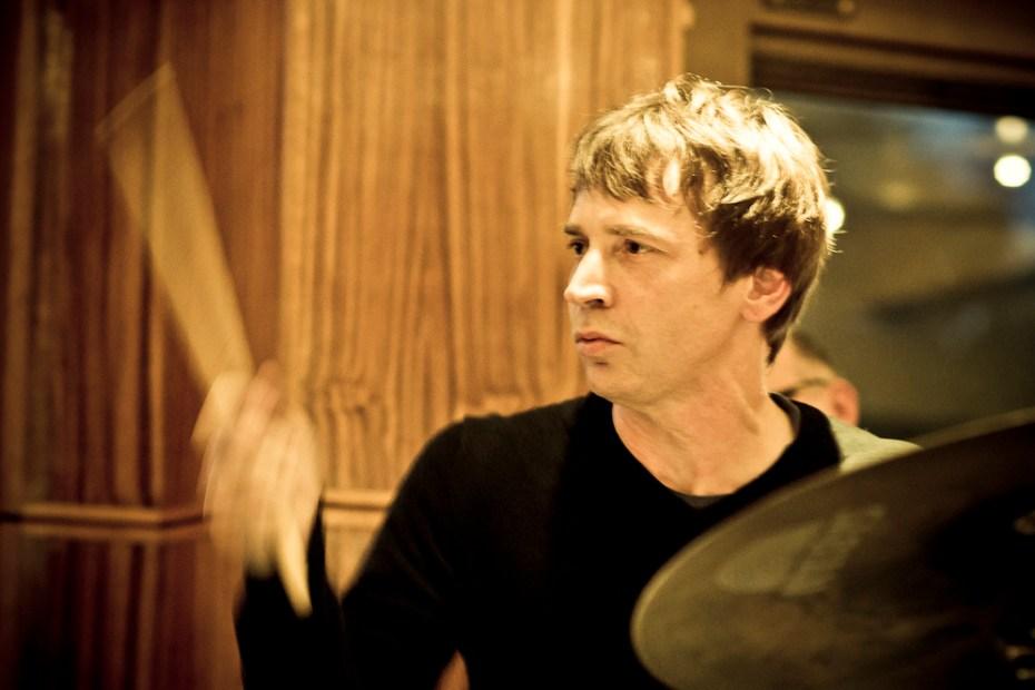 Todd Bishop- Cruise Ship Drummer