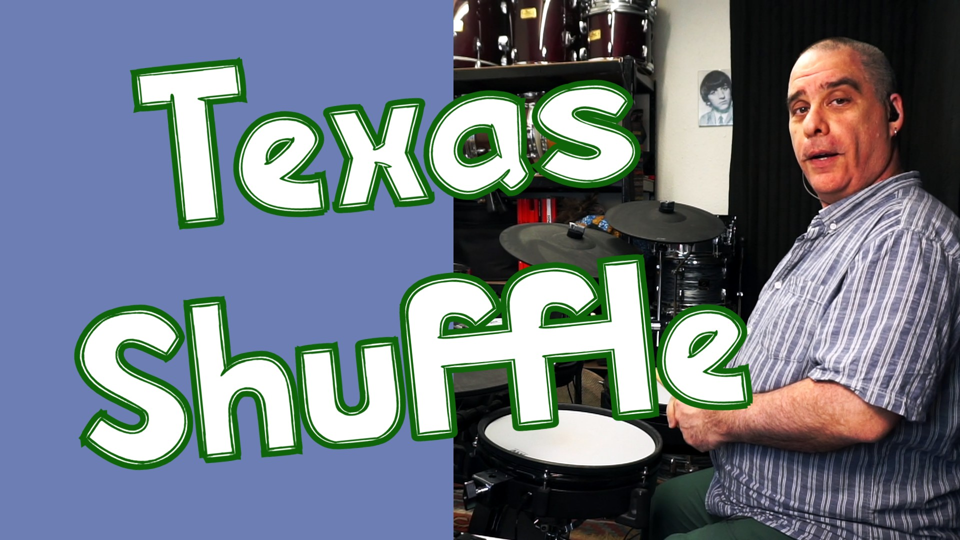 How To Play A Texas Shuffle