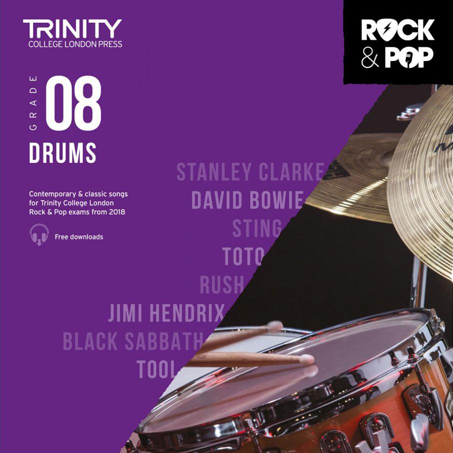 Trinity Rock & Pop Digital Exams