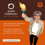 Podcast 3 – Joette Offers Her Favorite Tips and a Dose of Mothering Inspiration