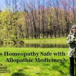 Is Homeopathy Safe with Allopathic Medicines?