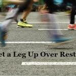 Get a Leg Up Over Restless Legs