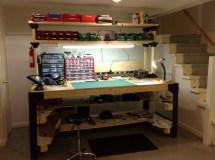 Build Electronics Workbench