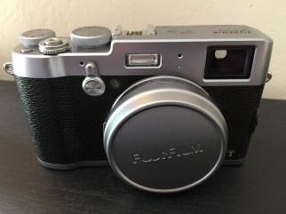 Fuji-X100T-Front-Capped-Top