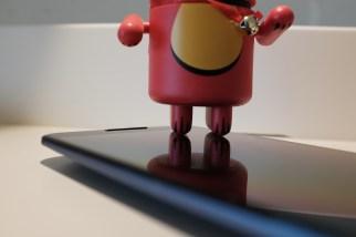 Nexus 6 Screen and Speaker