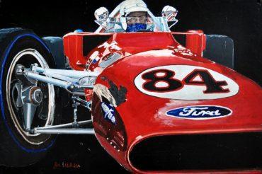 Race Car Collection