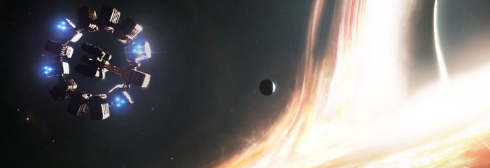 2014Top10-Interstellar
