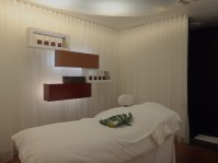 Clarins Skin Spa @ Wheelock Place