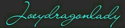 signature joeydragonlady