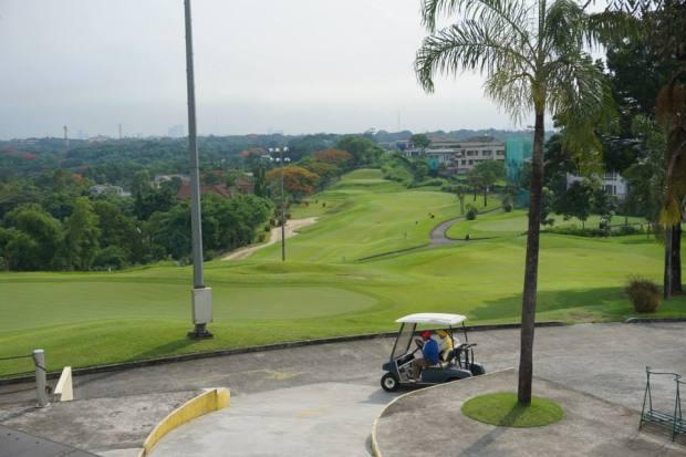 Capitol Greenstreet Golf Course