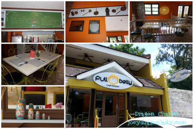 Full Belly Craft Kitchen Venue