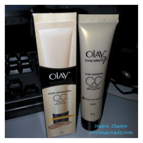 Olay Pore Minimizer BB Cream 1