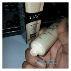 Olay Pore Minimizer BB Cream 4
