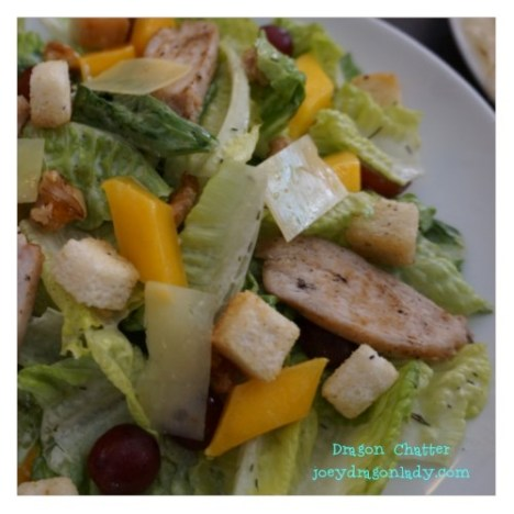 Chef`s Wife Salad