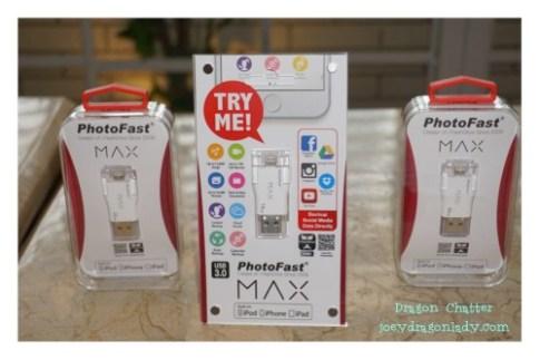 PhotoFast 7