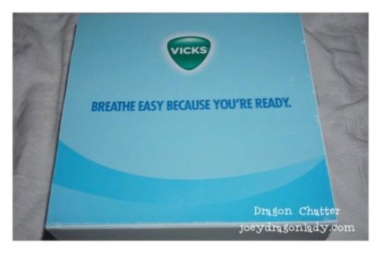 Vicks Kit 2