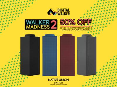 Digital Walker Pre Holiday Sale Walker Madness 2 Dragon Chatter