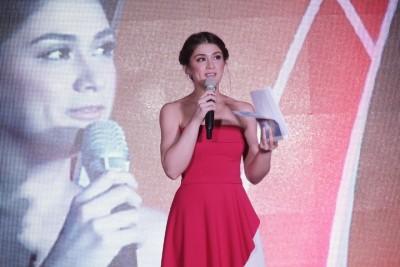 Ms. Carla Abellana (Vita-E Endorser)