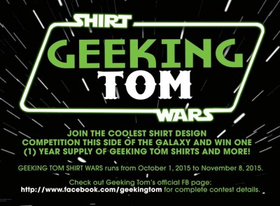 geeky tom 1