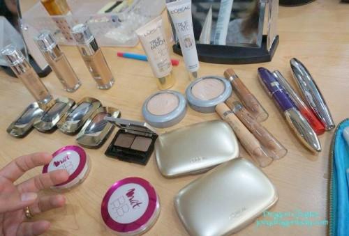 makeup bdjXLoreal