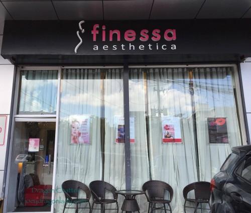 Finessa Aesthetica