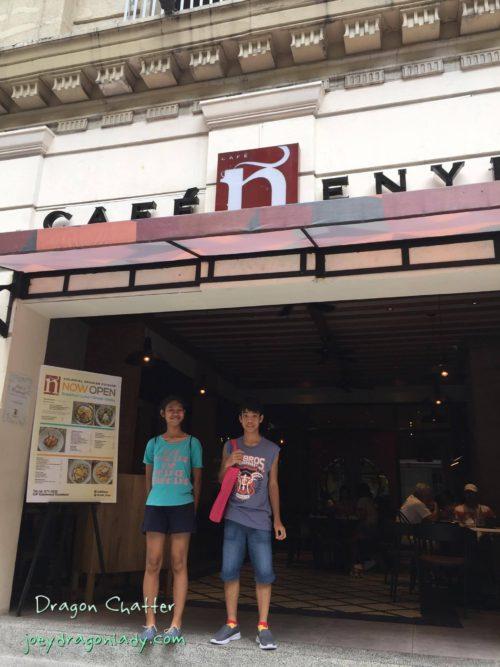 Cafe N (Enye) BayanBeasties