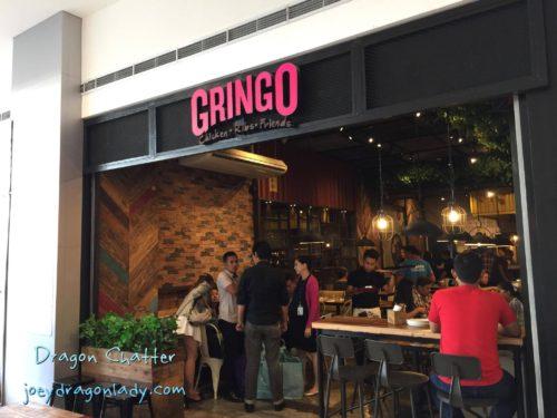 Gringo Chicken Ribs Friends
